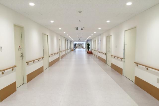 ニーズの変化(2)診療所の増加について