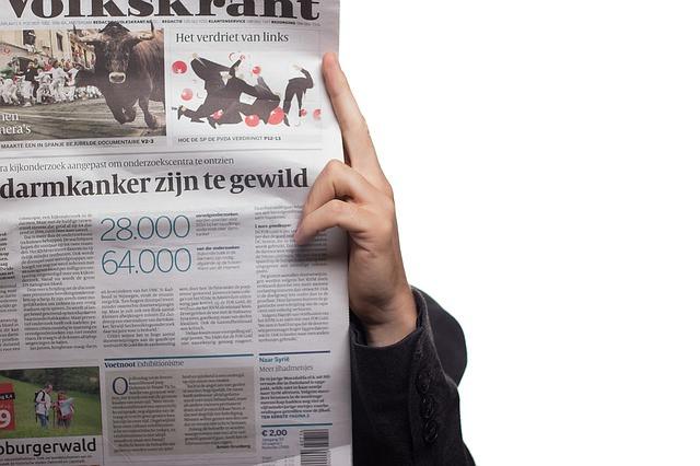紙媒体による広告のメリット・デメリット